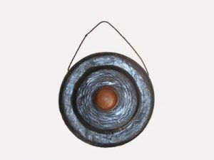 gong instrumento